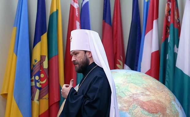РПЦ отказалась от участия во Всеправославном соборе