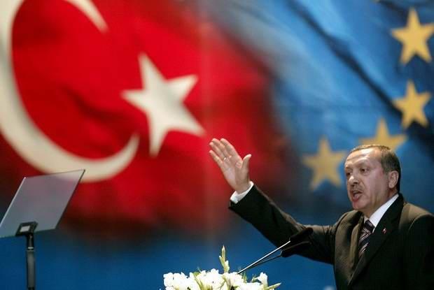 Кипр намерен блокировать процесс вступления Турции в ЕС