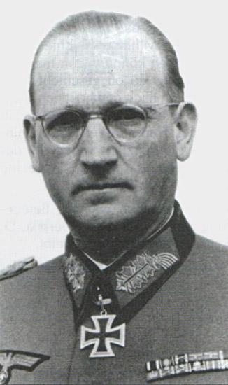 Ханс Шпайдель