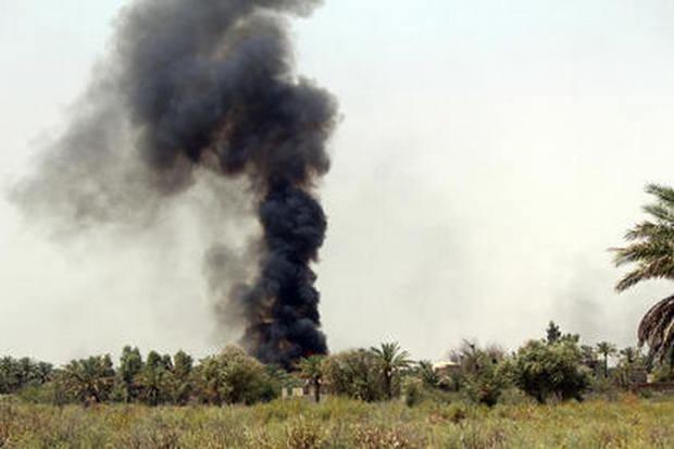 Исламисты в Ираке после казни 85 человек сожгли еще полсотни юношей