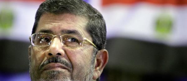 Мурси