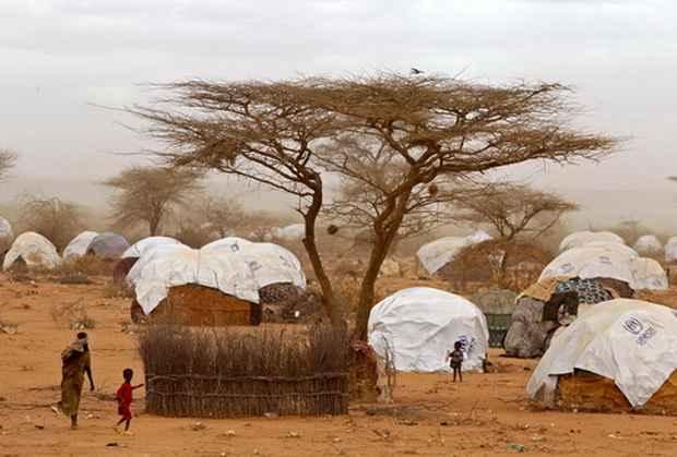 В Кении, под угрозой закрытия крупнейший в мире лагерь беженцев