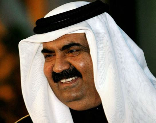 Хамад Аль Тани