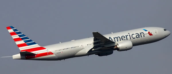 American_Airlines‎