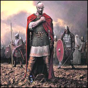 День разгрома князем Святославом