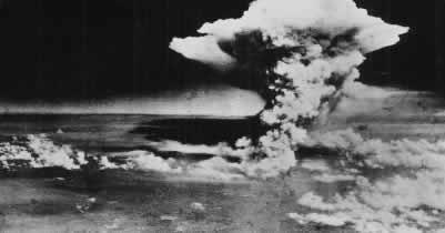 видео ядерных испытаний в Неваде
