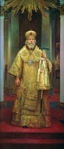 Митрополит Иоанн (Снычёв)