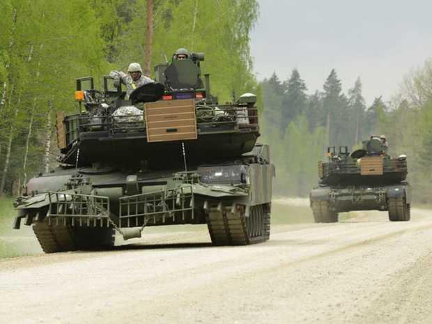 Румыния_НАТО
